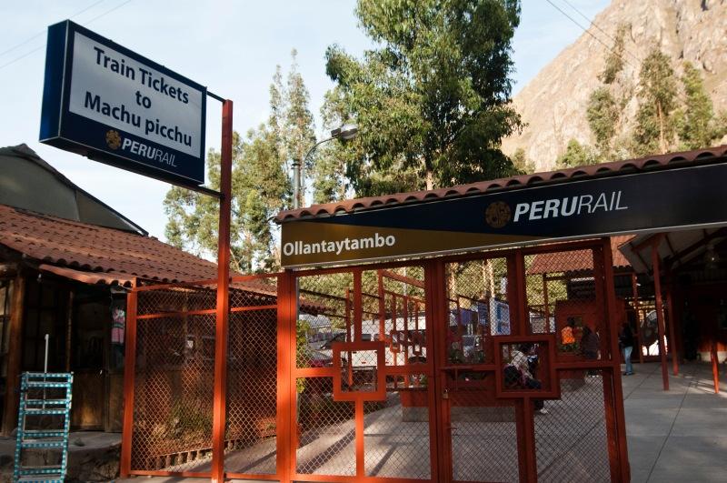 Peru rail 以路程來算,登上全世界最貴鐵路之首