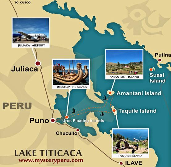 map_lake_titicaca_2days